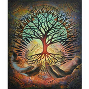 Tree Of Life Paint By Number Kit
