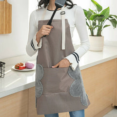 The Kitchen Apron