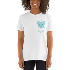 Koala Pocket T-Shirt