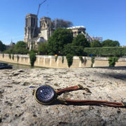 notre dame de paris cathedral bracelet paris