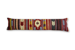 KILIM LUMBAR PILLOW - Kilimology