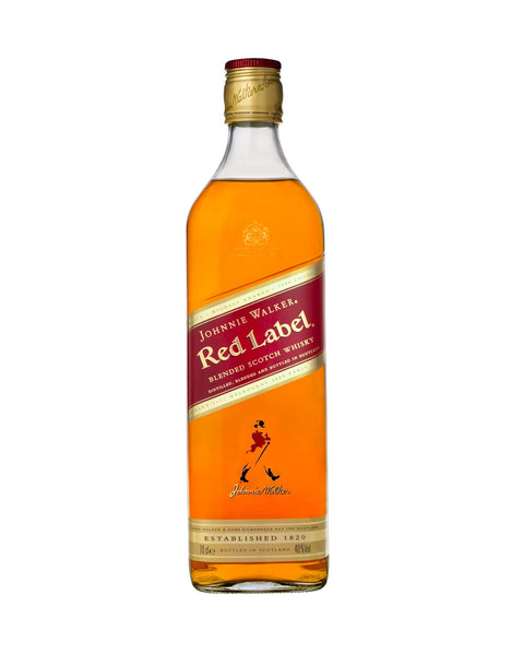 Johnnie Walker Red Label - 750 ml