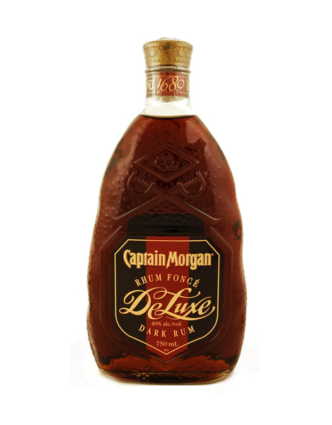 Captain Morgan Deluxe