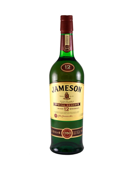 Jameson Special Reserve 12 Year Old