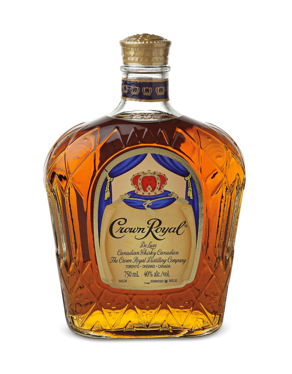 Crown Royal - 750 ml