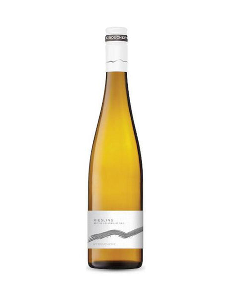 Mt Boucherie Riesling Estate