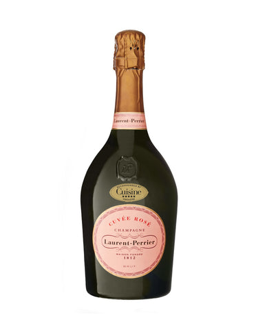 Laurent Perrier Cuvee Rose