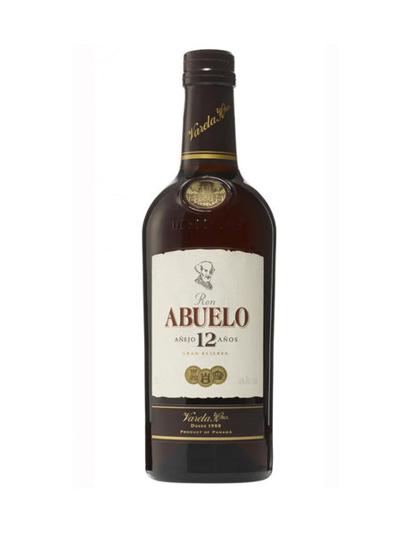 Ron Abuelo Grand Reserve 12 Year Old