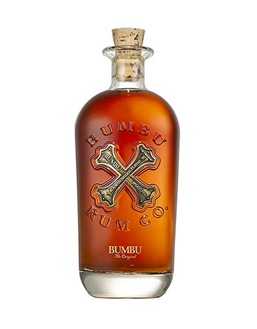 Bumbu Craft Rum