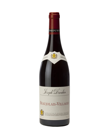 Joseph Drouhin Beaujolais Villages 2014