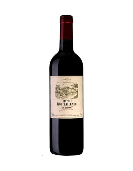 Chateau Roc Taillade Bordeaux Red Blend