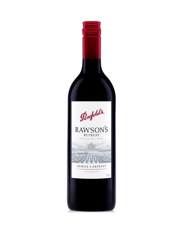 Penfolds Shiraz-Cabernet Sauvignon Rawson's Retreat