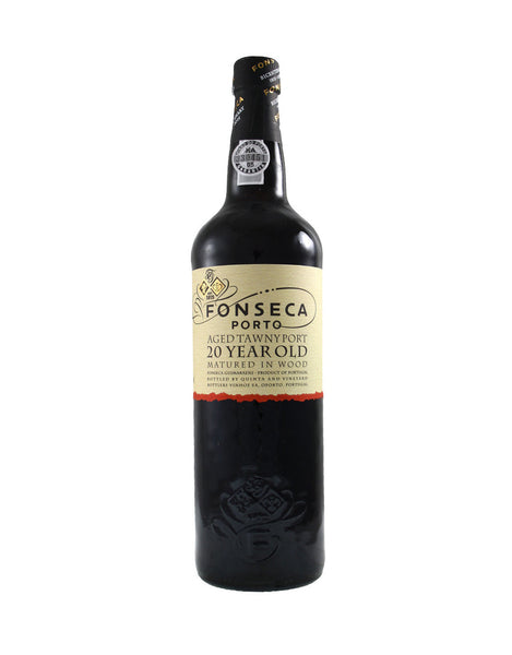 Fonseca 20 Year Old Tawny Port