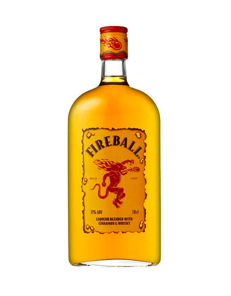 Whisky Fireball Cinnamon Whisky in Calgary, Alberta,Canada