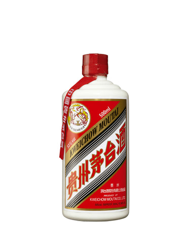Kweichow Moutai Chiew Flying Fairy - 500 ml