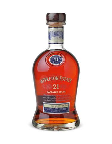 Appleton 21 Year Old