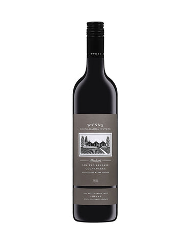 "Wynns Shiraz ""Michael"""