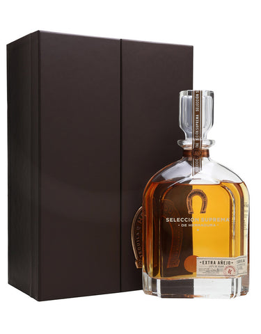 Herradura Selection Suprema Tequila