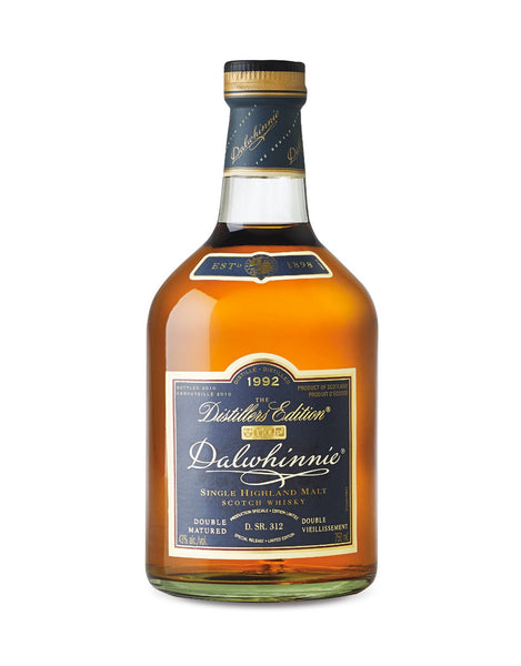 Dalwhinnie Distillers Edition