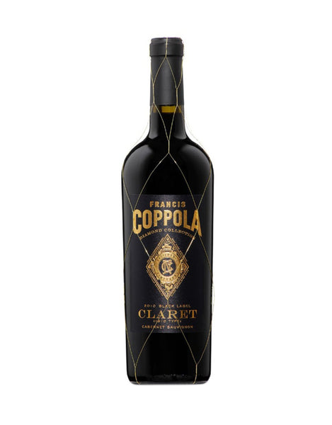 Coppola Claret Diamond