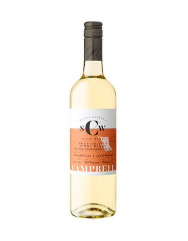 Campbell Kind Wine Pinot Blanc 2019