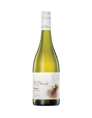 Yalumba Viognier The Y Series
