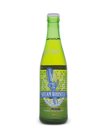 Steam Whistle Pilsner - 12 Btls