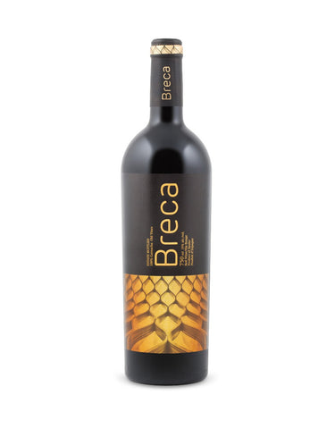 Breca Grenache Old Vines 2011