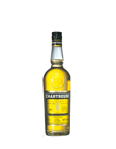 Chartreuse Yellow - 375 ml