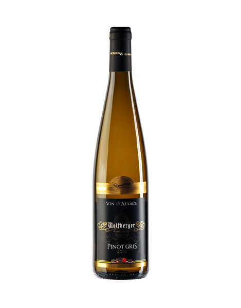 Wolfberger Pinot Gris