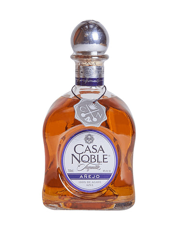 Casa Noble Tequila Anejo