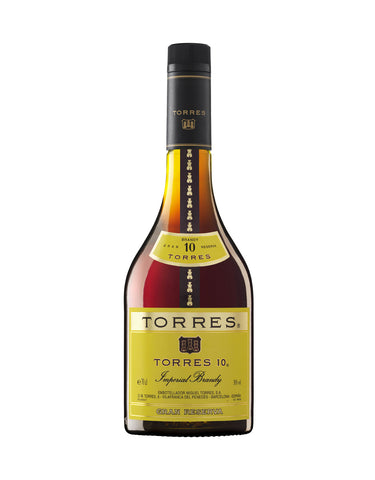 Torres 10 Year Old Brandy