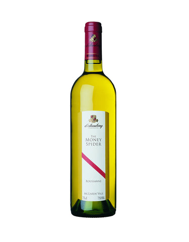 D'Arenberg Roussanne Money Spider