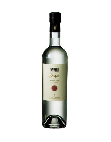 Tignanello Grappa