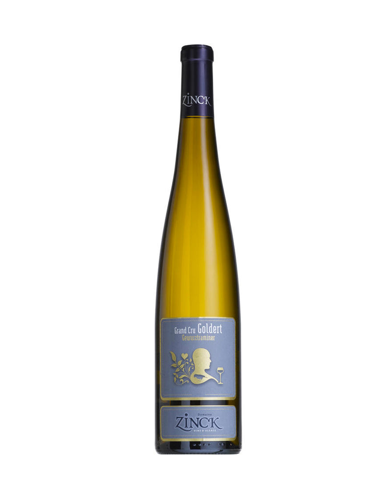 Paul Zinck Gewurztraminer Grand Cru