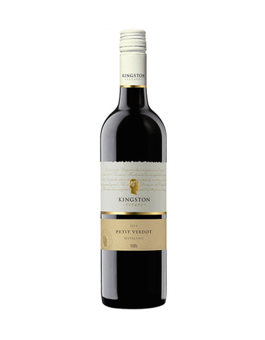 Kingston Petit Verdot