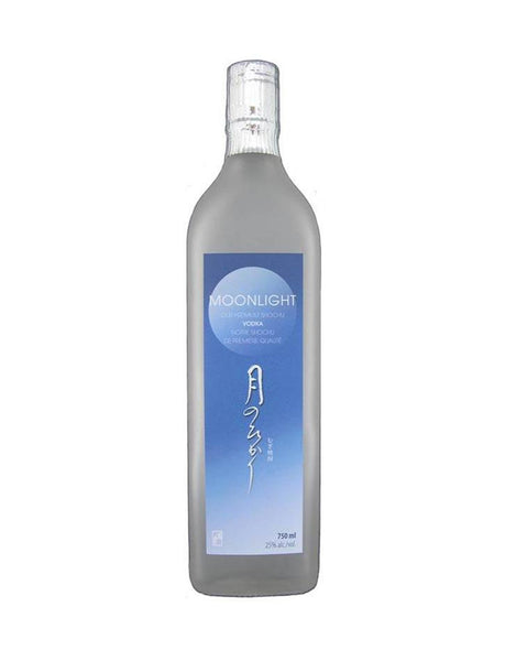 Moonlight Premium Asian Vodka