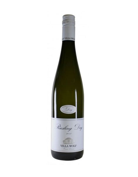 Dr L Riesling Dry Villa Wolf
