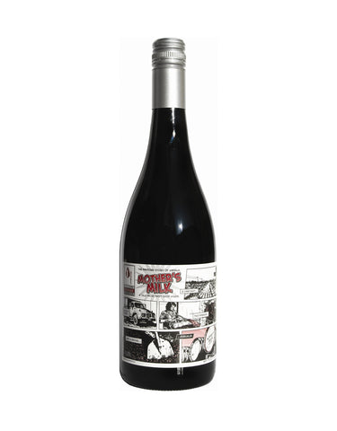 First Drop Shiraz Mother's Milk 2019