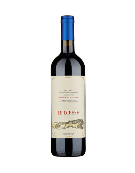 Le Difese Red Blend