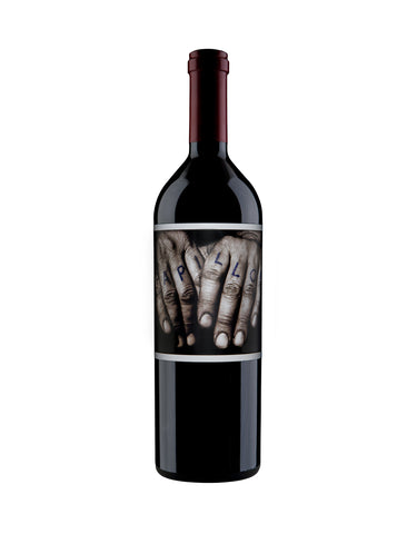Orin Swift Papillon Bordeaux Red Blend 2018