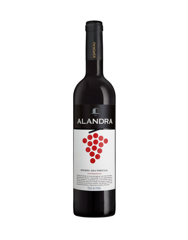 Alandra Red