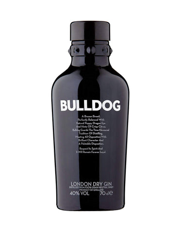 Bulldog Gin - 750 ml