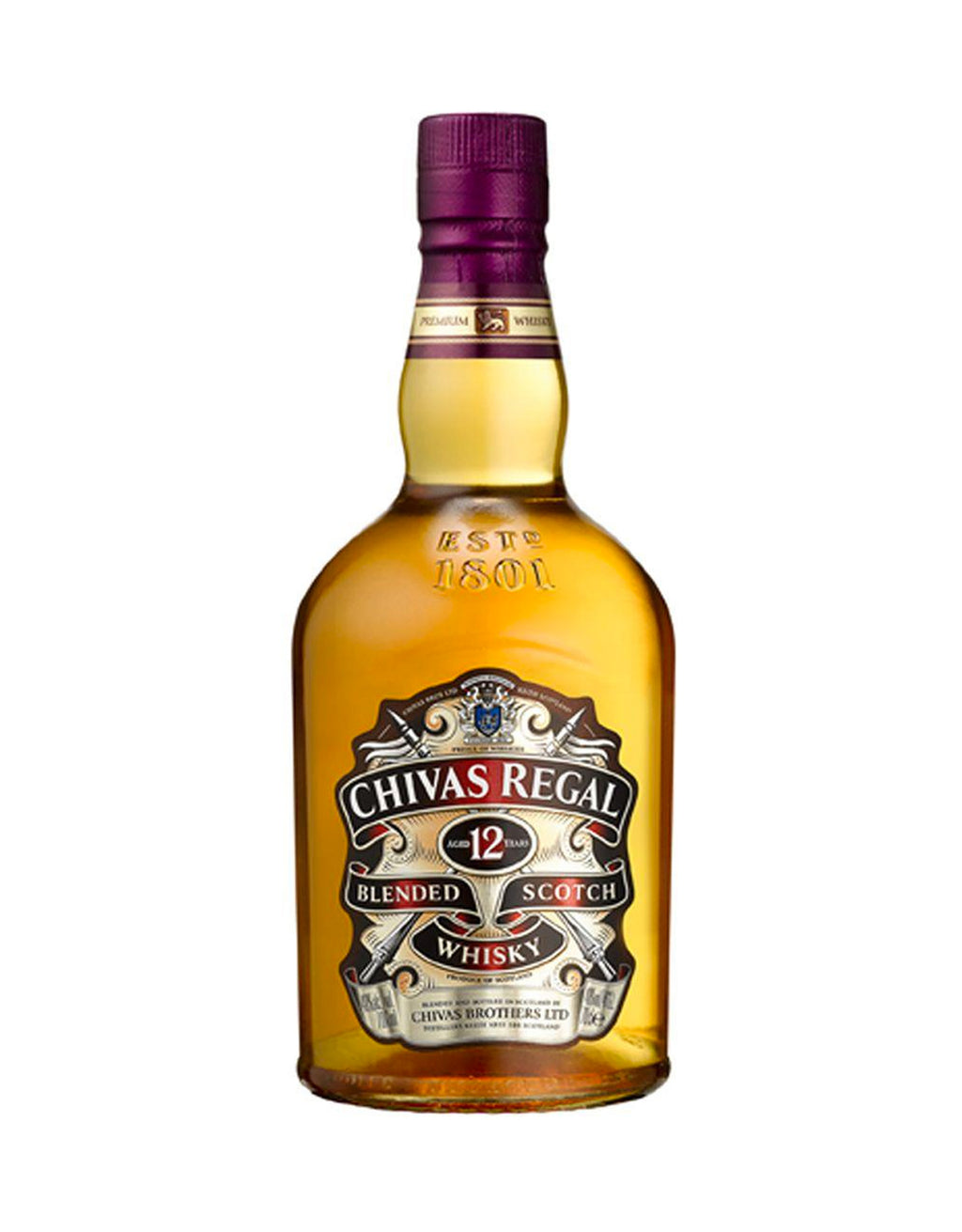 Chivas Regal - 1.14 L