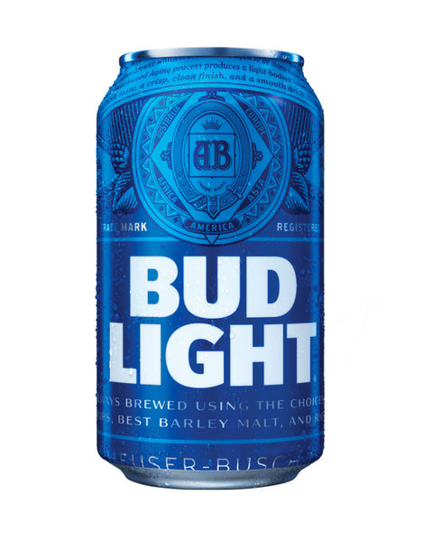 Bud Light - 36 Cans