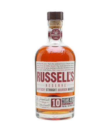 Wild Turkey Russell's Reserve 10 Year Old