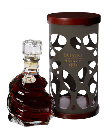 "Torres 30 Year Old ""Jaime 1"" Brandy"