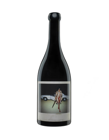 Orin Swift Machete