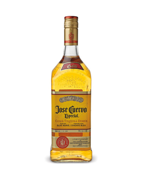 Jose Cuervo Gold - 1.14 L