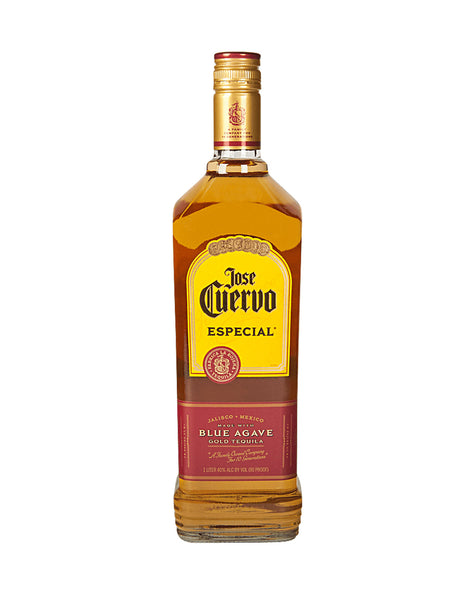 Jose Cuervo Gold Tequila - 1.75 Litre Bottle